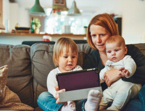 Figlio in DAD, quali sono i diritti del genitore lavoratore?