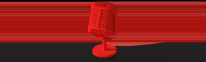 Paladin-Microfono